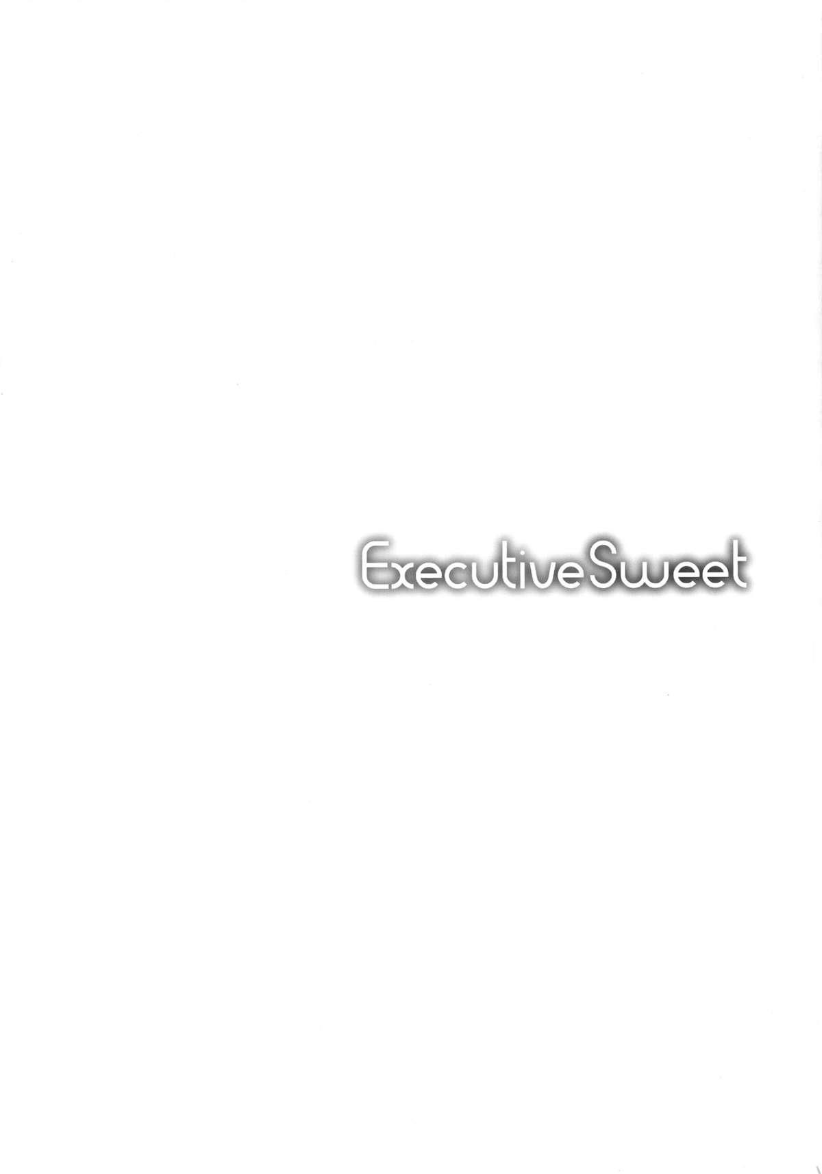 Executive Sweet 16