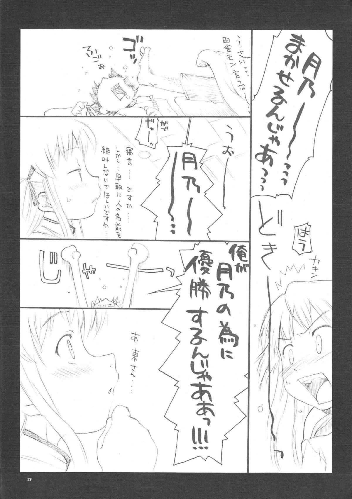 Tsuki no hikari 12