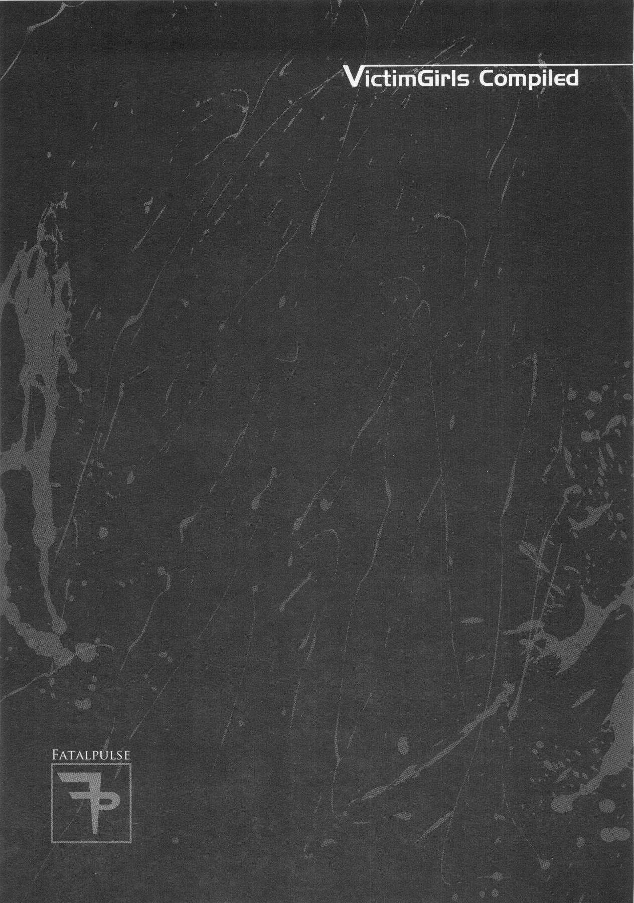 (C83) [Fatalpulse (Asanagi)] VictimGirls Compiled Vol.1 -Victimgirls Soushuuhen 1- MMO Game Selection (Various) 102