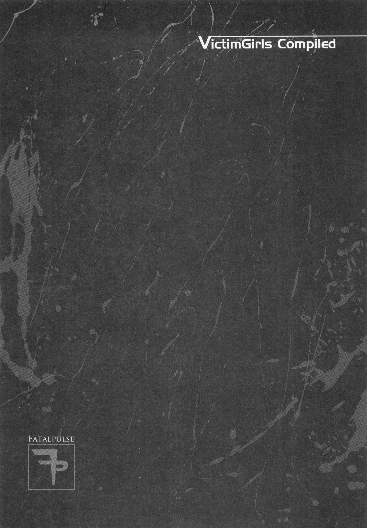 (C83) [Fatalpulse (Asanagi)] VictimGirls Compiled Vol.1 -Victimgirls Soushuuhen 1- MMO Game Selection (Various) 154