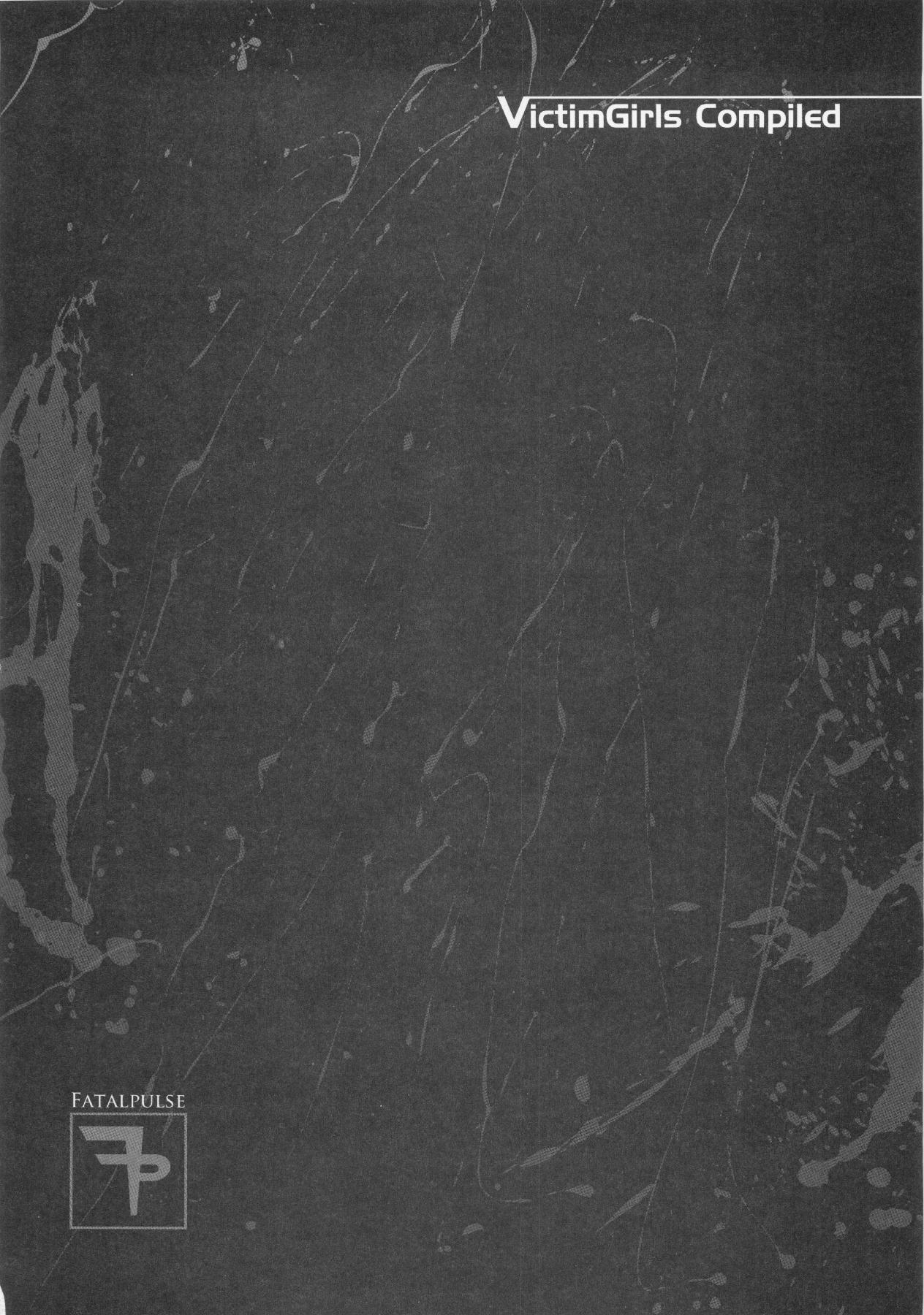 (C83) [Fatalpulse (Asanagi)] VictimGirls Compiled Vol.1 -Victimgirls Soushuuhen 1- MMO Game Selection (Various) 52