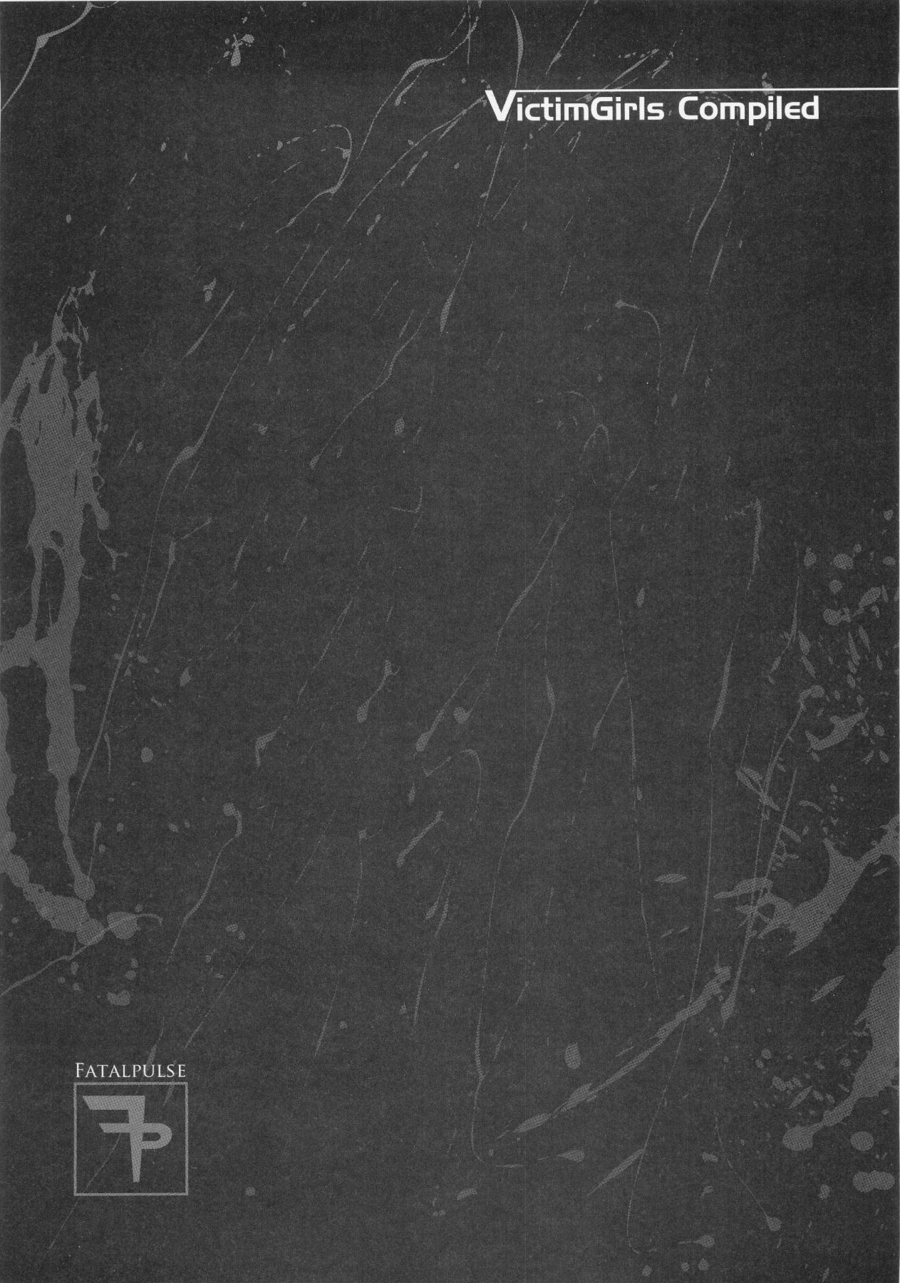 (C83) [Fatalpulse (Asanagi)] VictimGirls Compiled Vol.1 -Victimgirls Soushuuhen 1- MMO Game Selection (Various) 72