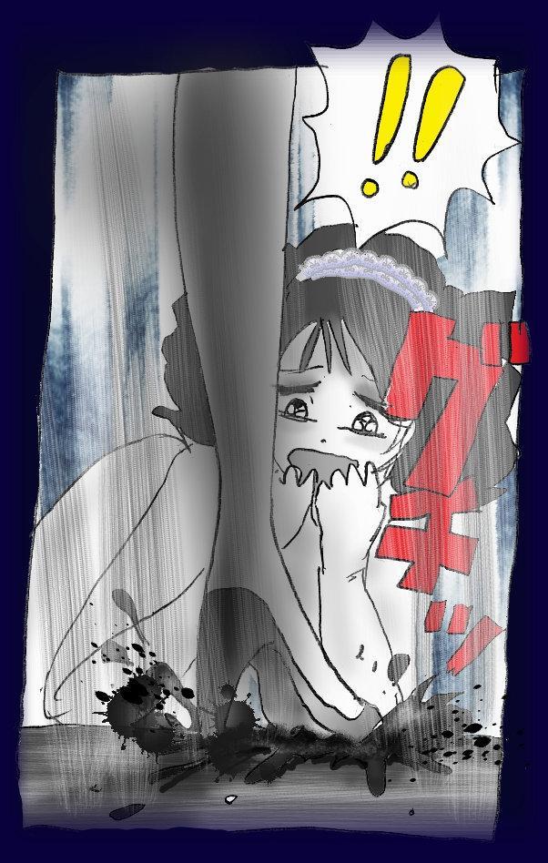 Josou Dorei Gakuin - Sodomized Feminized Mazo Teacher 134