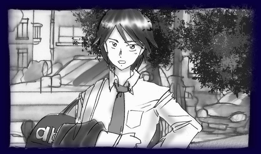 Josou Dorei Gakuin - Sodomized Feminized Mazo Teacher 5