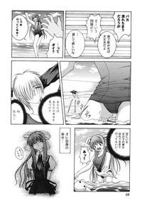 Himitsu no Serenade 1 10