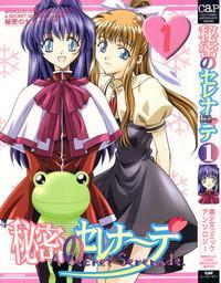Himitsu no Serenade 1 1