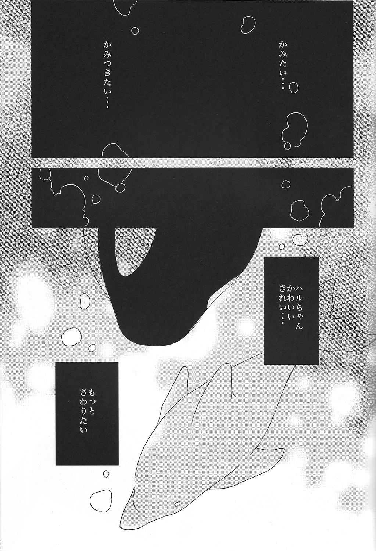 Kamitsuki Kei Shoukougun 1