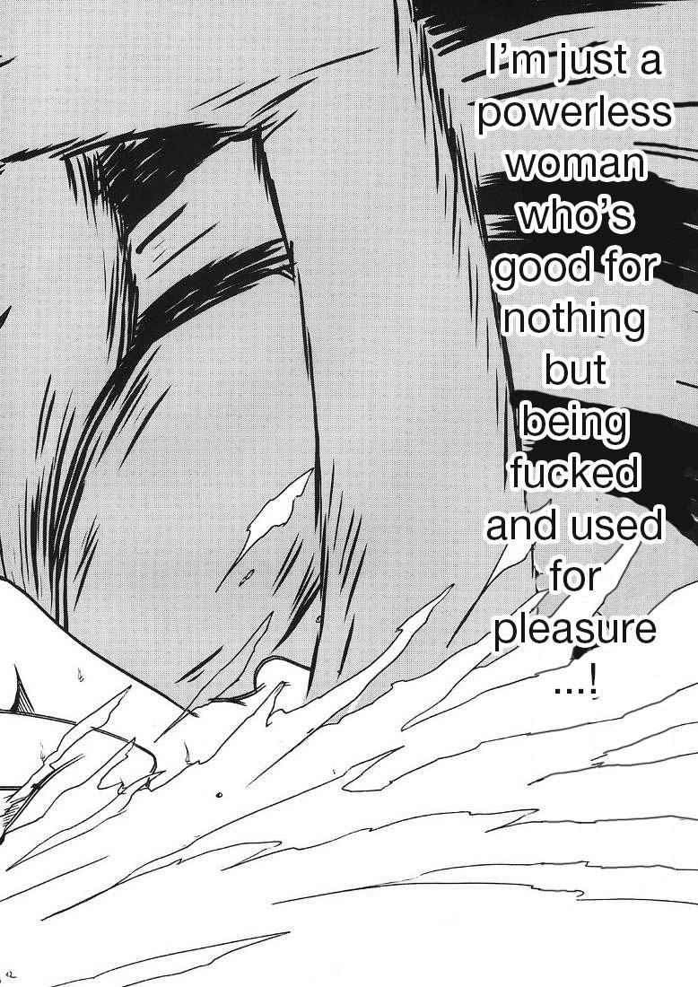 [Crimson Comics (Carmine)] Uzumaki Bouquet 2 (Naruto) [English] {Maiteya2} - Tsunade's Chapter 26