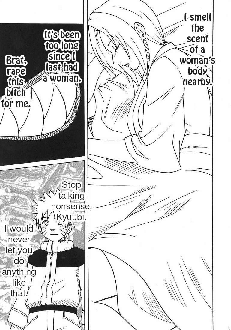[Crimson Comics (Carmine)] Uzumaki Bouquet 2 (Naruto) [English] {Maiteya2} - Tsunade's Chapter 5
