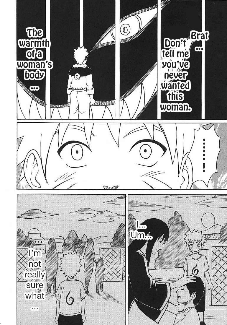 [Crimson Comics (Carmine)] Uzumaki Bouquet 2 (Naruto) [English] {Maiteya2} - Tsunade's Chapter 6