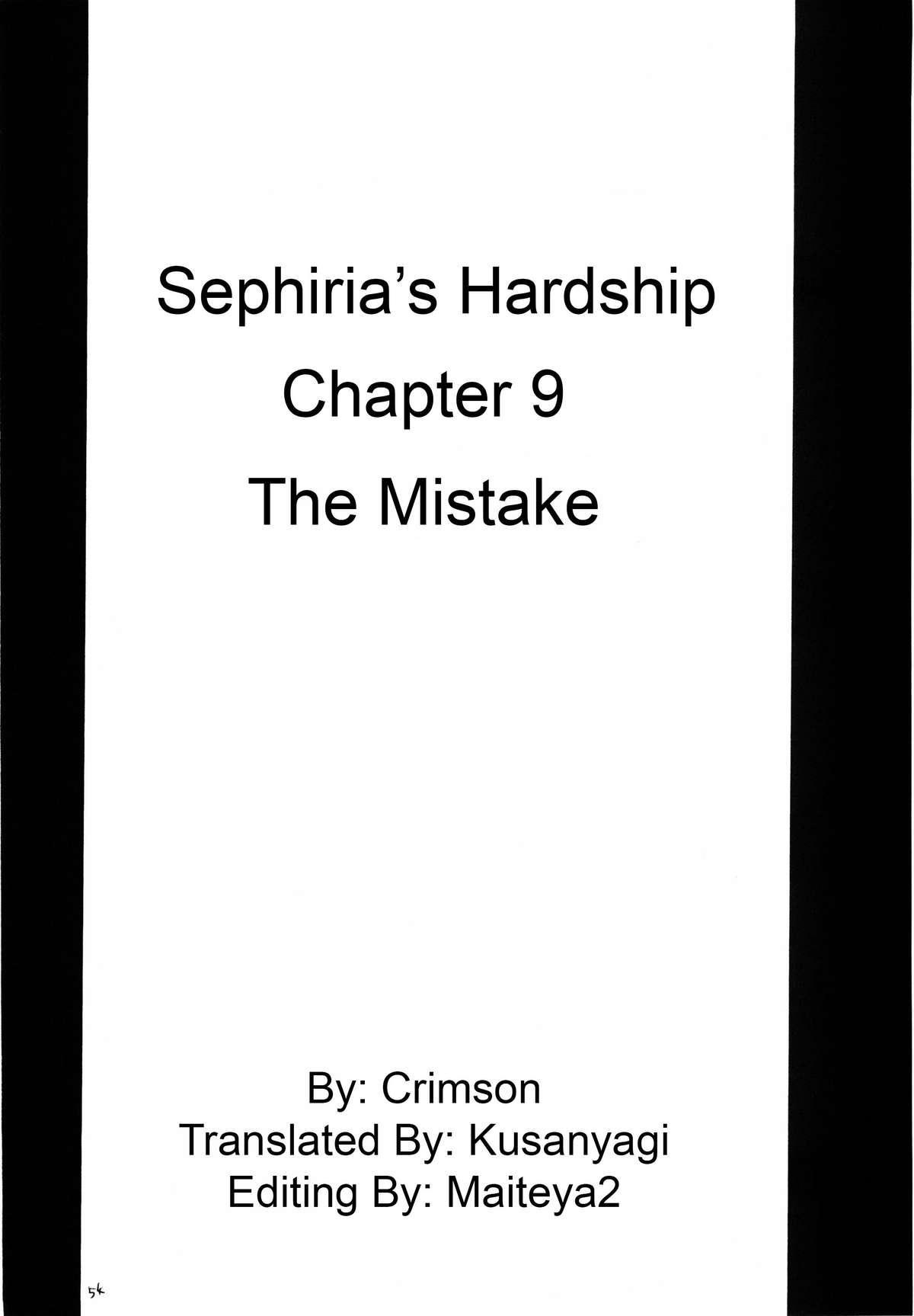 Sefiria Kiwami | Sephiria's Limit 53