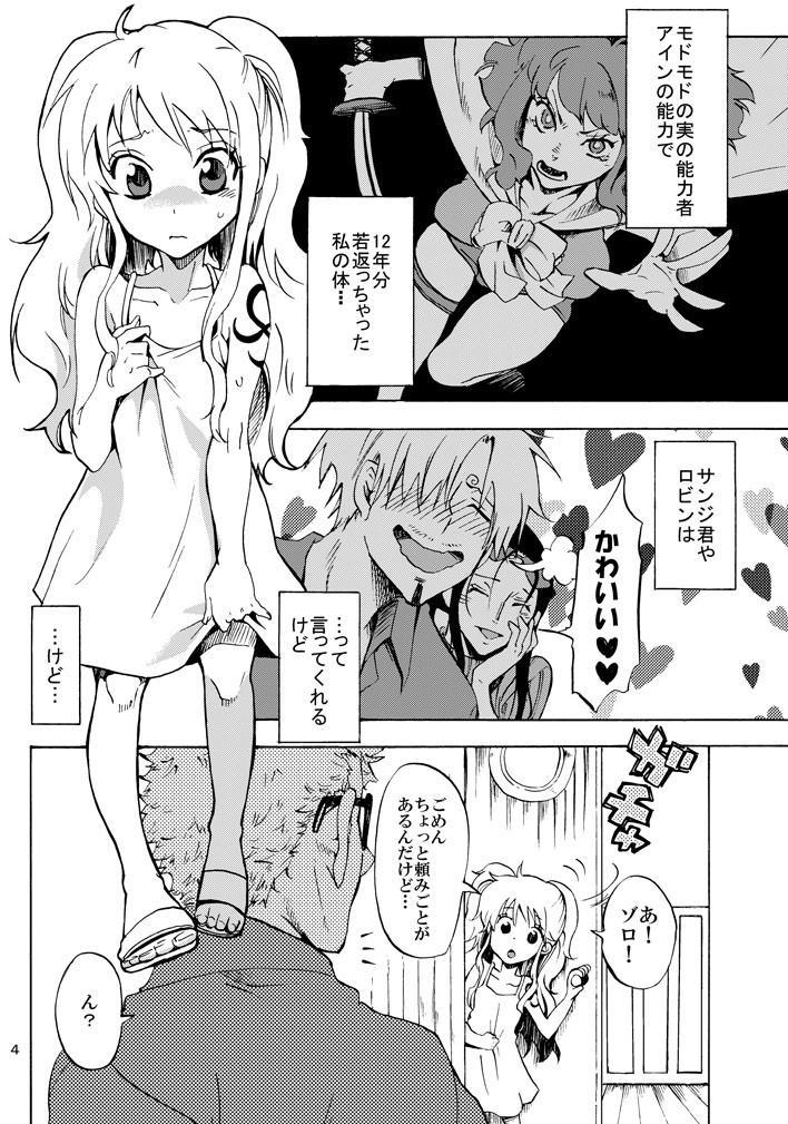 Chibi Koukaishi o Mederu Hon 2