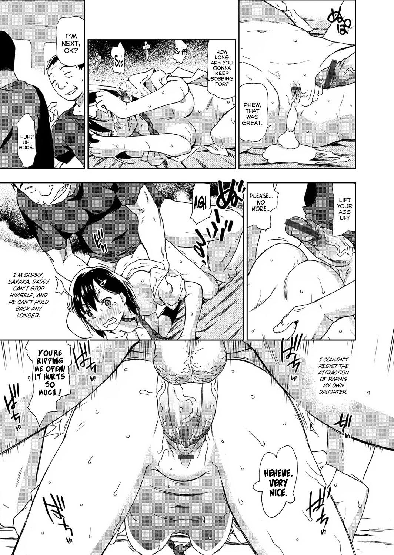 Saikyou Bishoujo Renzoku Goukan Densetsu!! Rape is Life Ch. 1-2 30