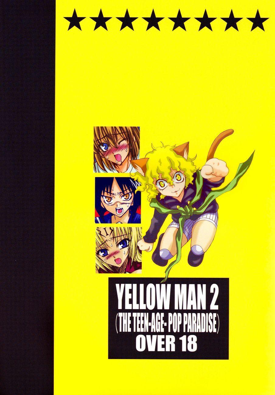 Yellow Man 2 57
