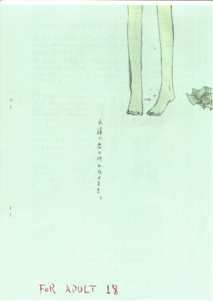 (C67) [Kakuuhime (Kozakurabi Koegi) Kakuuhime 2 (Inuyasha) 11