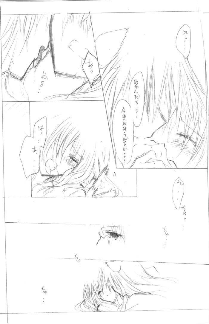(C67) [Kakuuhime (Kozakurabi Koegi) Kakuuhime 2 (Inuyasha) 3