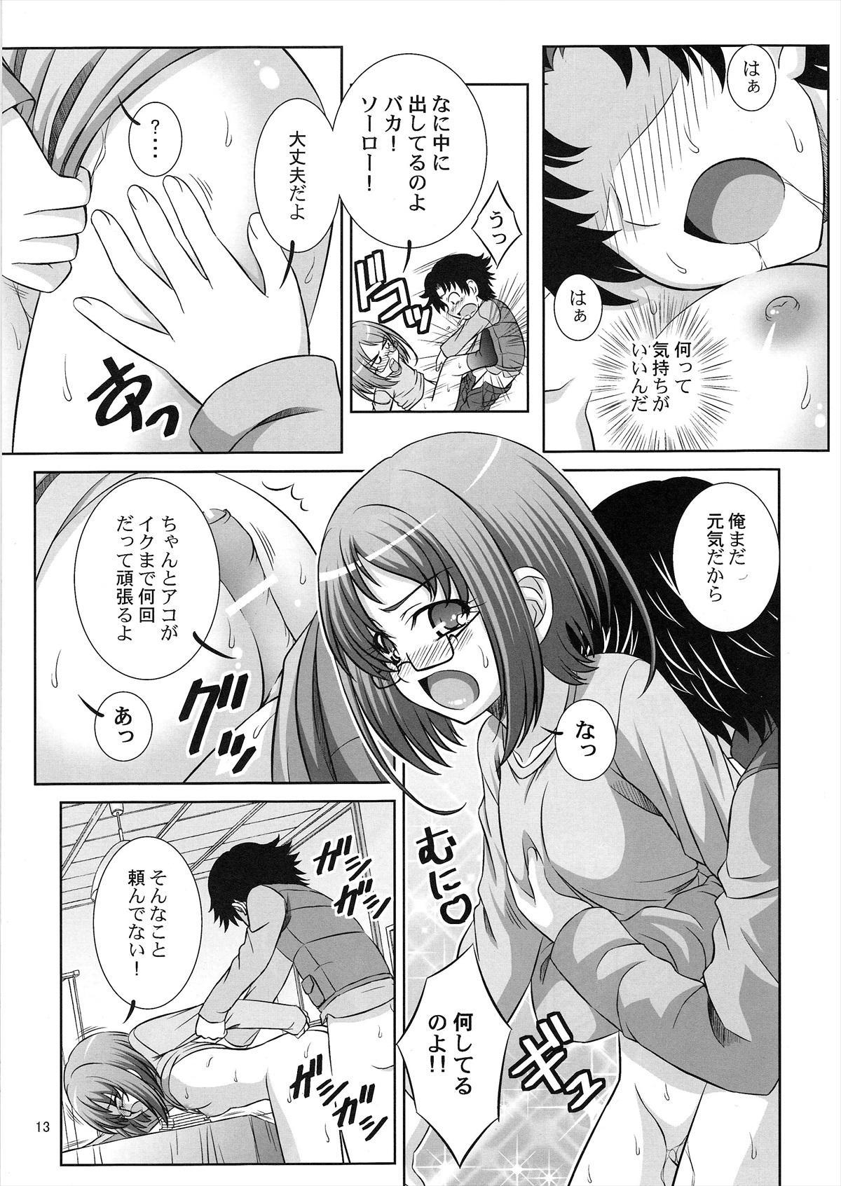 Stage 13 Shirabe Ako no Utagoe 11