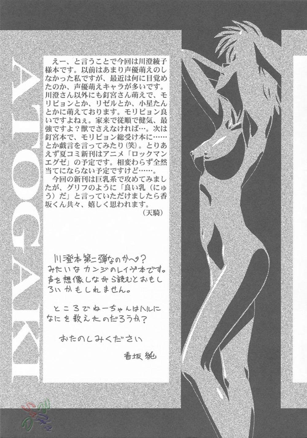 Elie-chan Daikatsuyaku!! 35