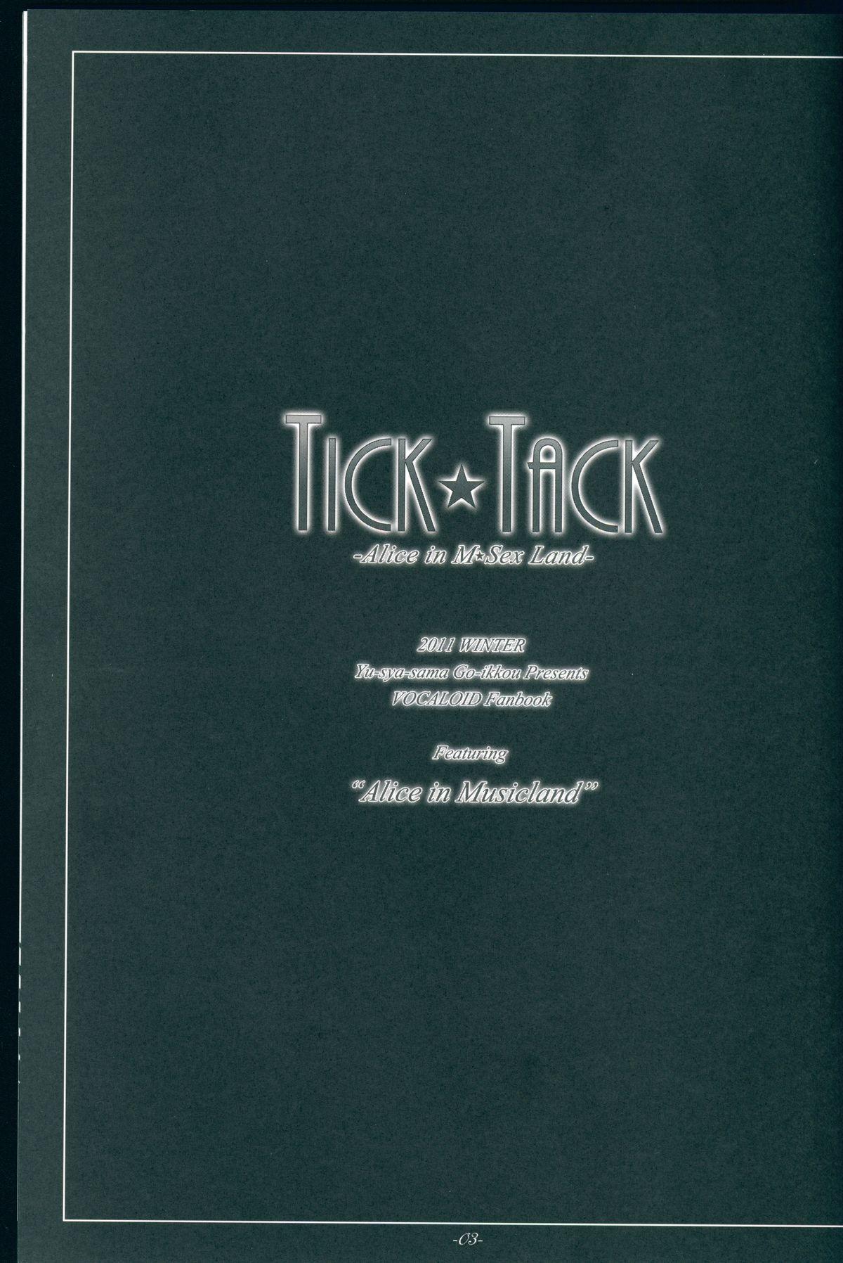 TICK☆TACK 2