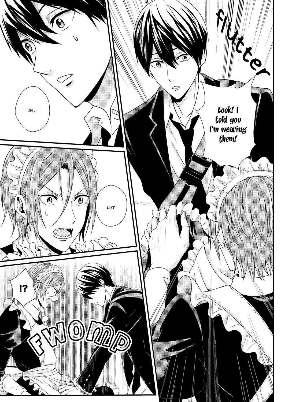 Maid Rin 14