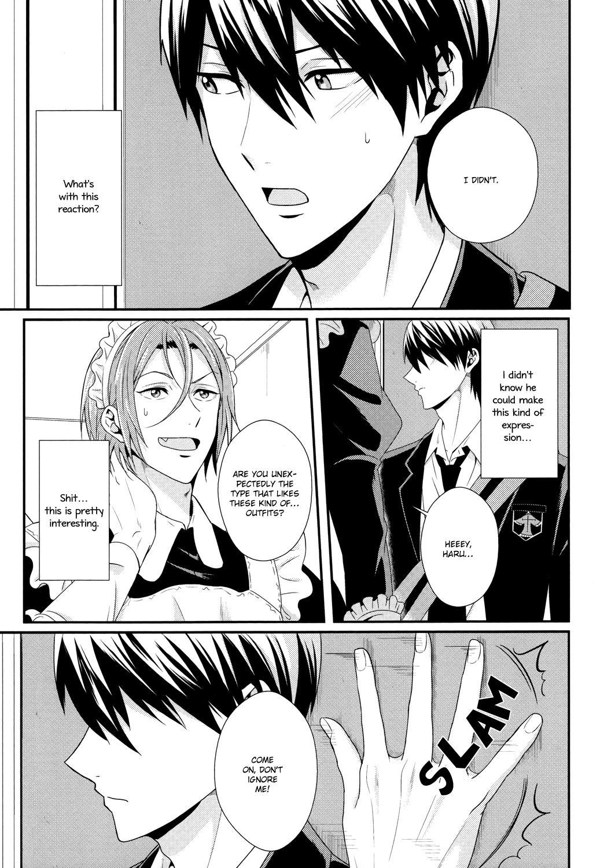 Maid Rin 16