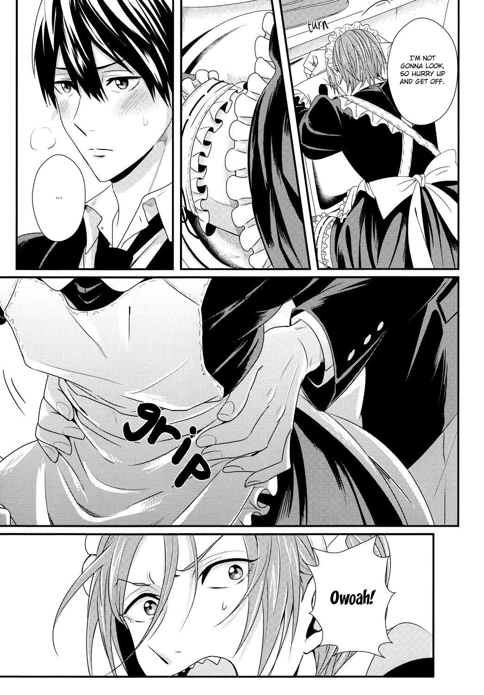 Maid Rin 24