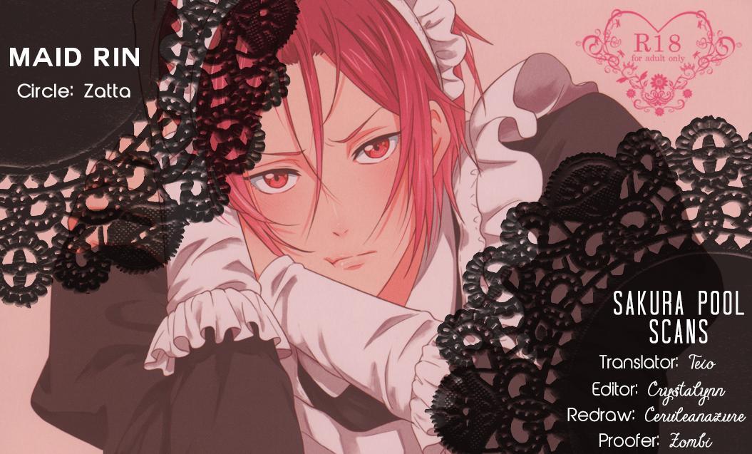 Maid Rin 43