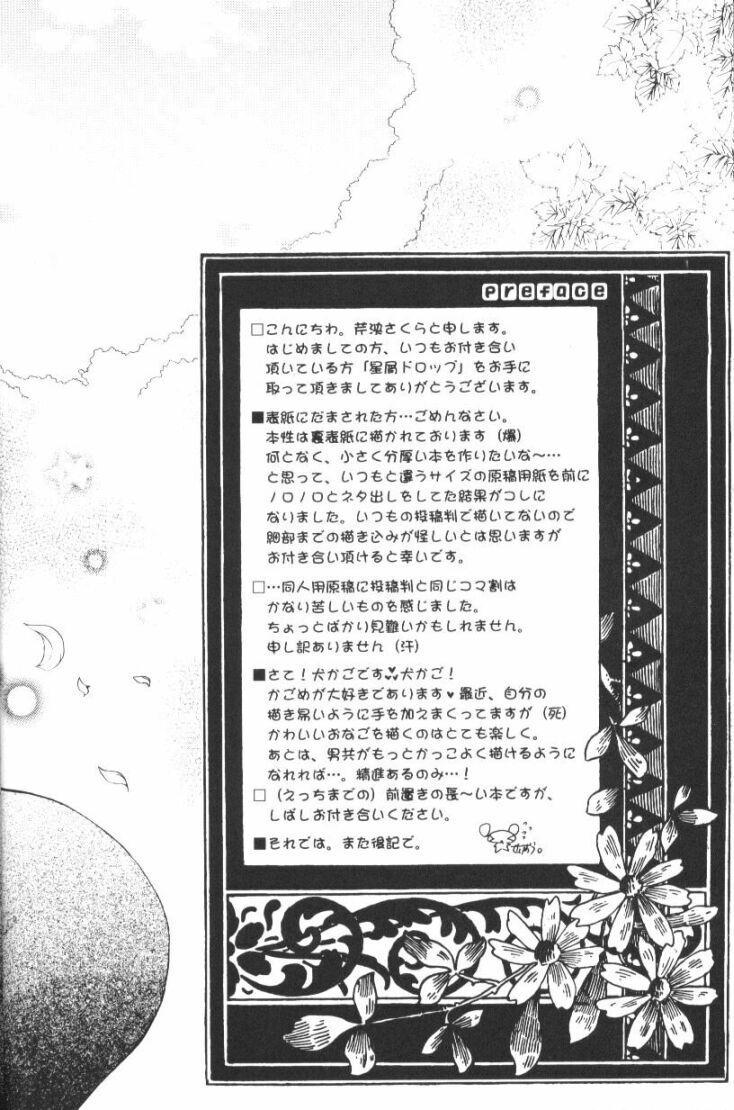 Hoshikuzu Drop 2