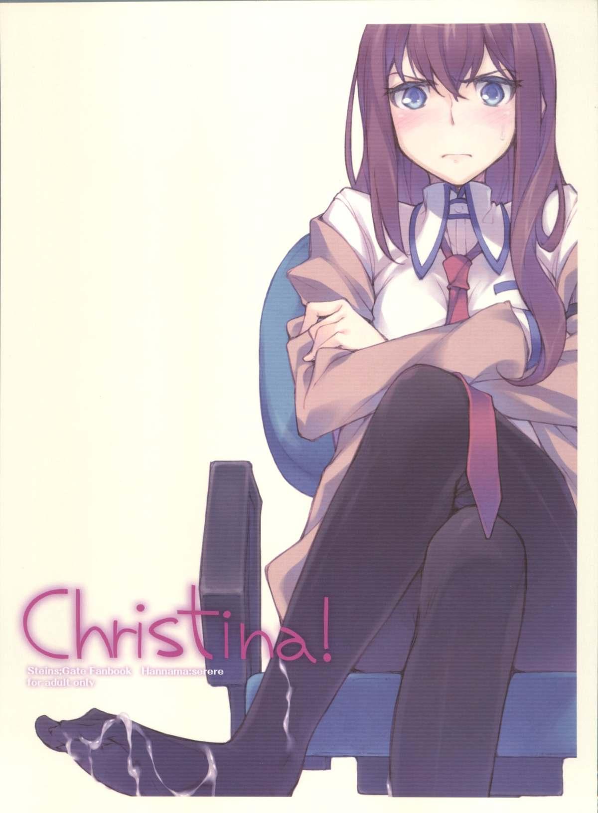 Christina! 1