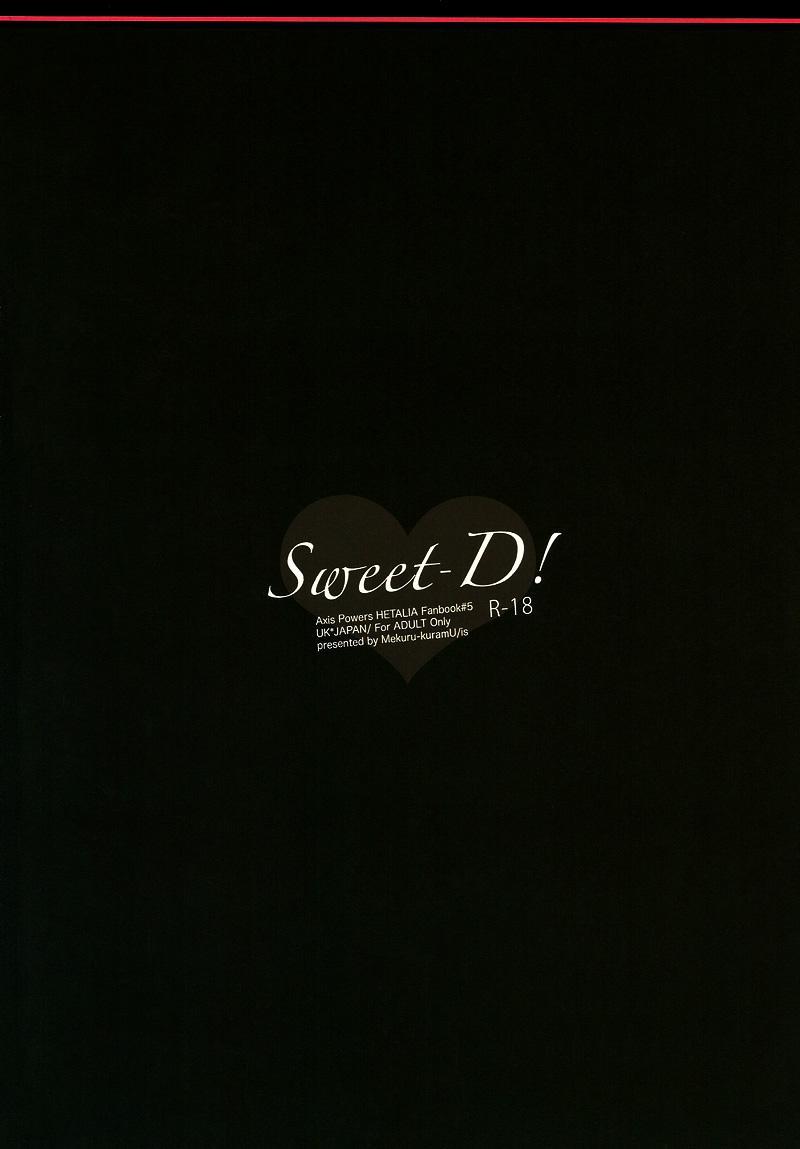 Sweet-D! 29
