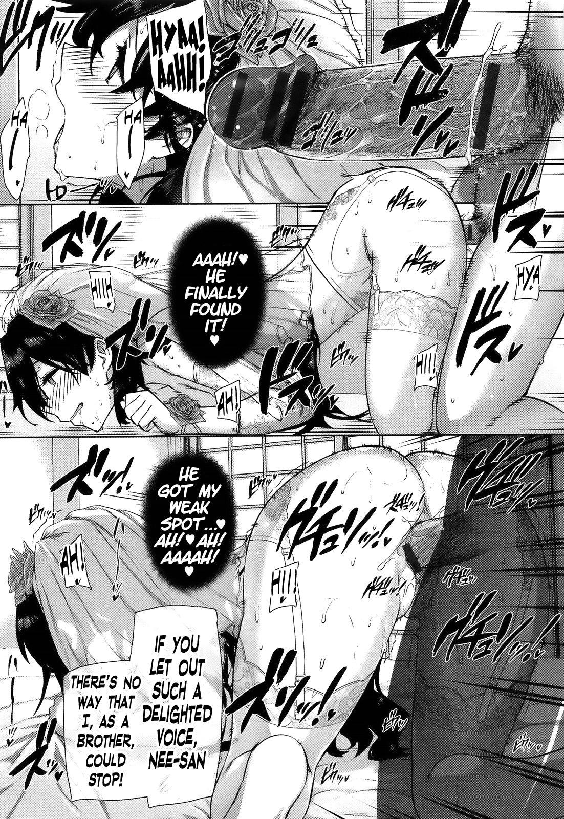 [Katsurai Yoshiaki] Kokuhaku Lovers Ch.1-4, 6-8 [English] 119