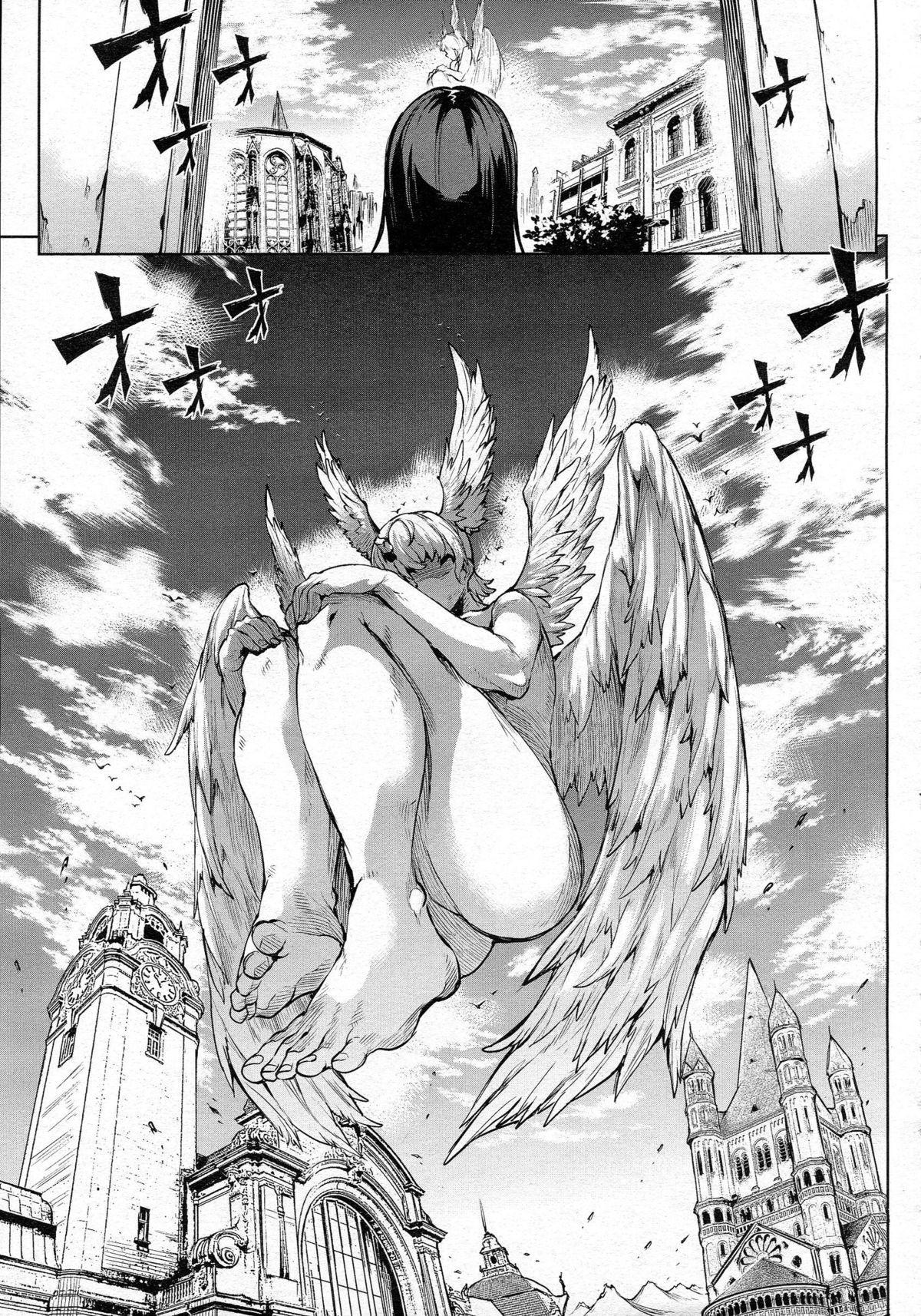 COMIC Unreal 2015-06 Vol. 55 + Hisasi Illust Shuu 63