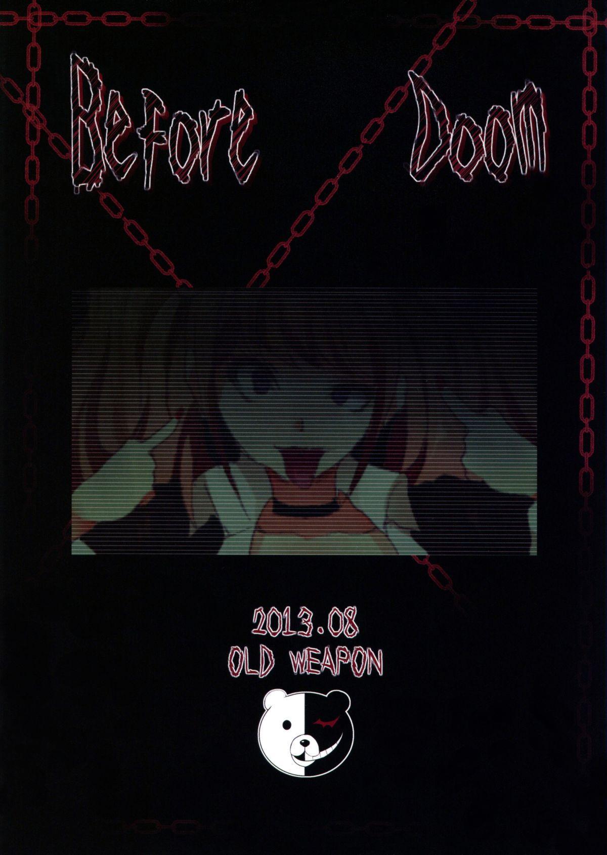Before Doom 24