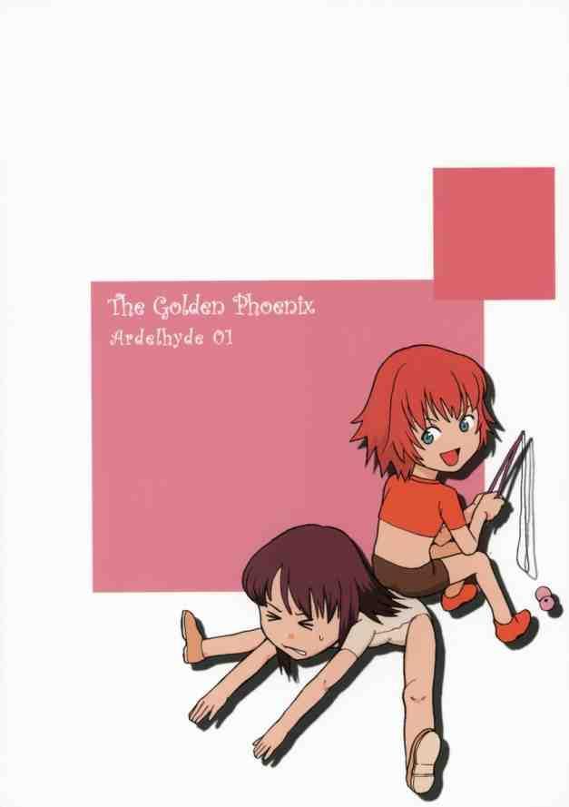 The Golden Phoenix 25