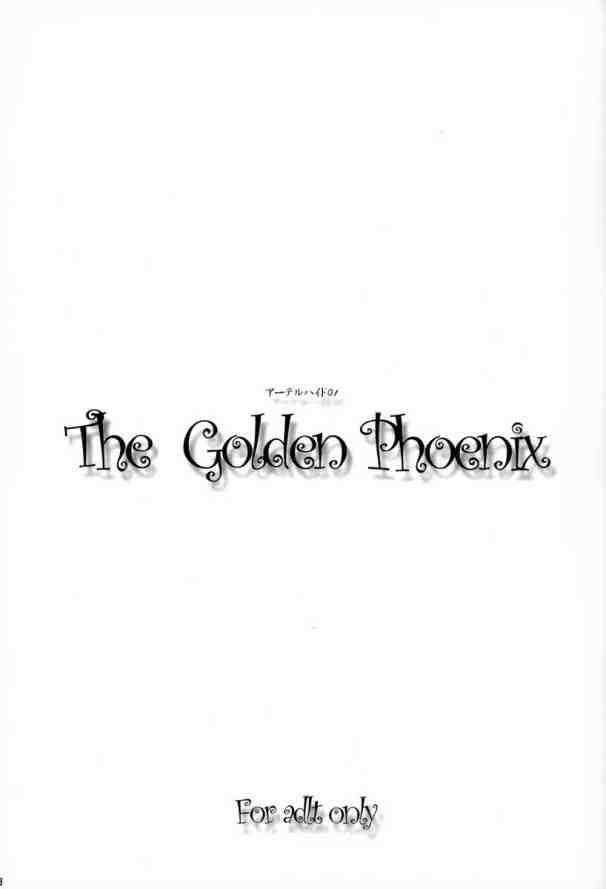 The Golden Phoenix 2