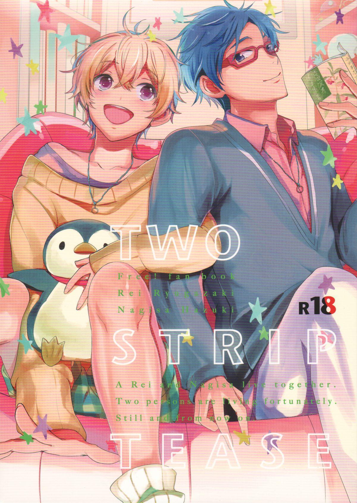 TWO STRIP TEASE 0