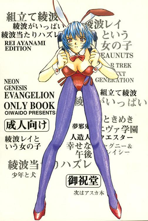 Ayanami Rei Hen 49