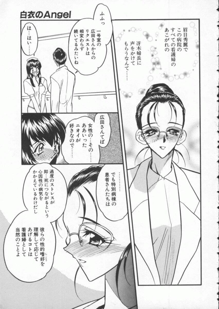 tenshi no housoku 12
