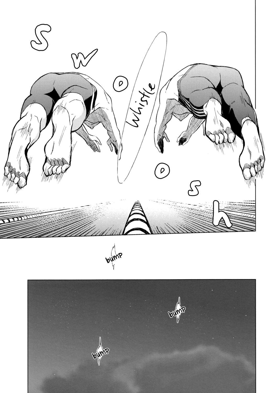 Itsuka Kuru Sayonara no Tame ni Kouhen | For The Farewell That Will Come 2 30