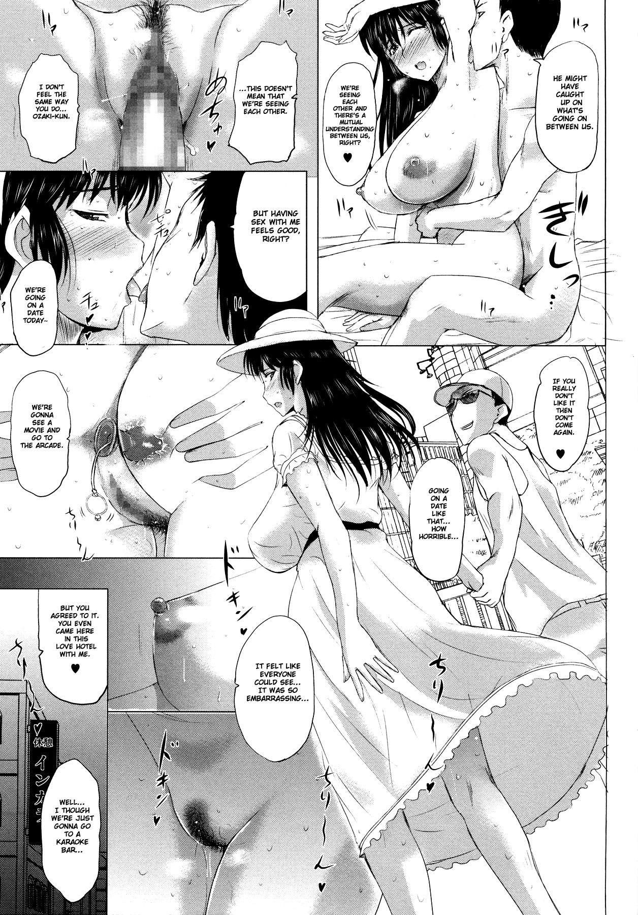 Sonotoki, Kanojo wa... 62
