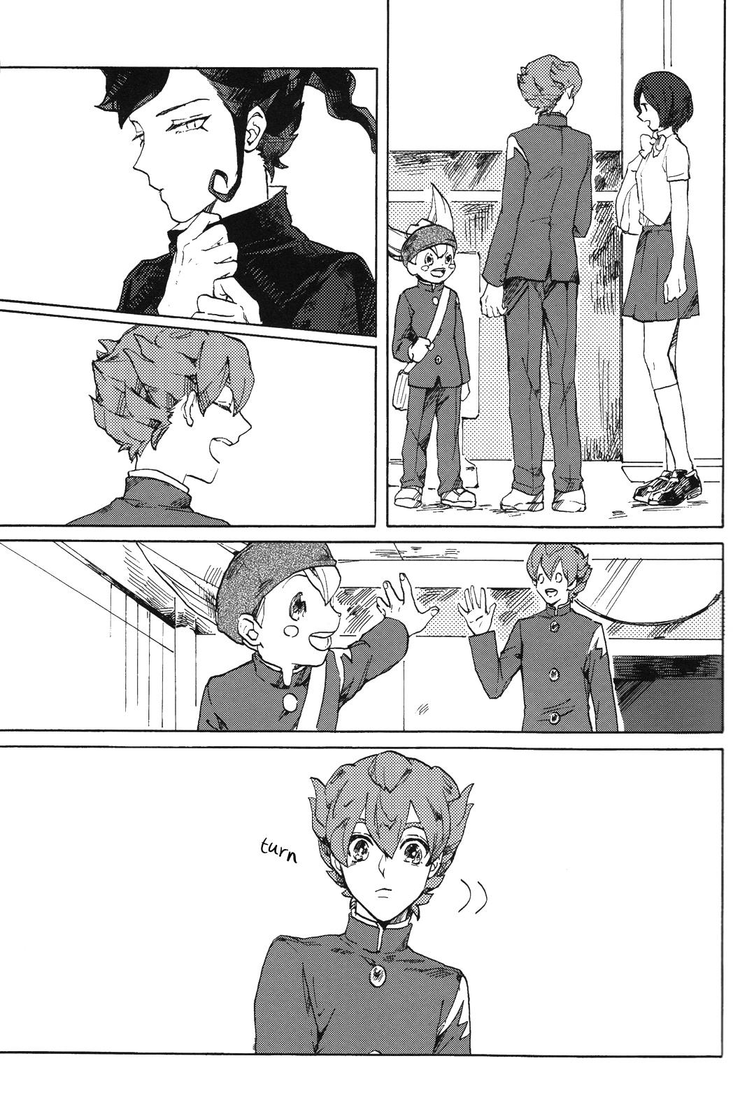 Anata no Kawaii Hito ni Naritai 2