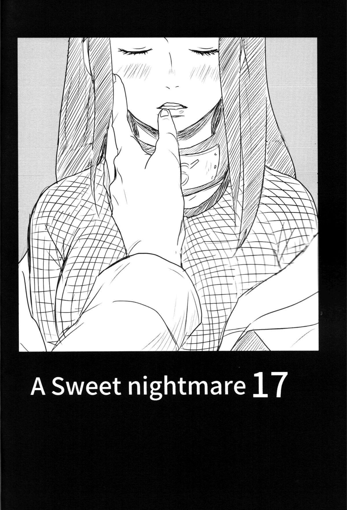 A Sweet Nightmare 6