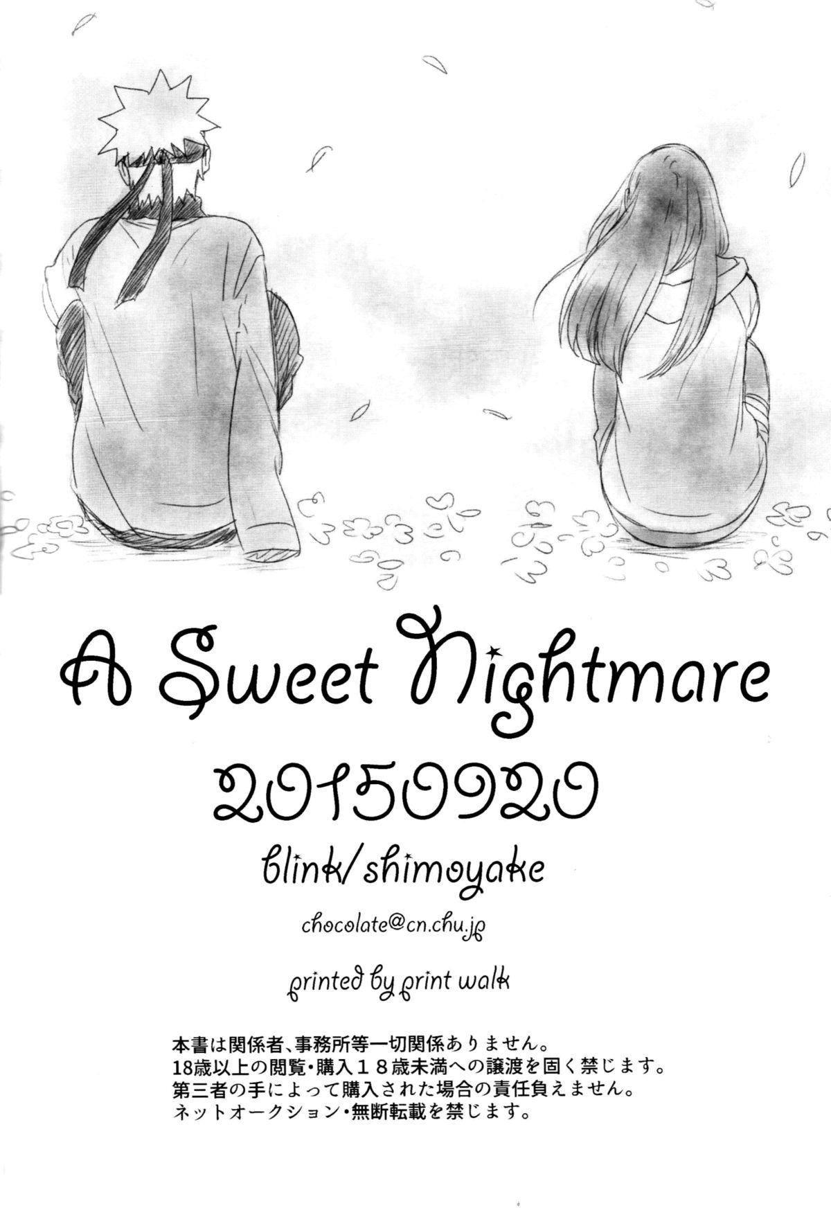 A Sweet Nightmare 90