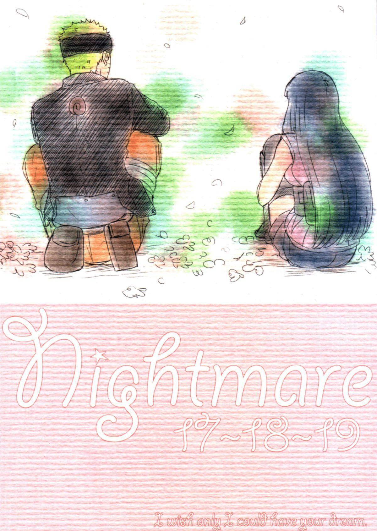 A Sweet Nightmare 91