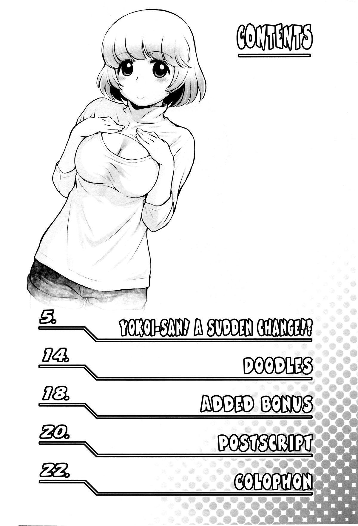 (C87) [Koudansha (Kouda Tomohiro)] Tonari no Y-san 3-jikanme (Tonari no Seki-kun) [English] [Tonigobe] 2