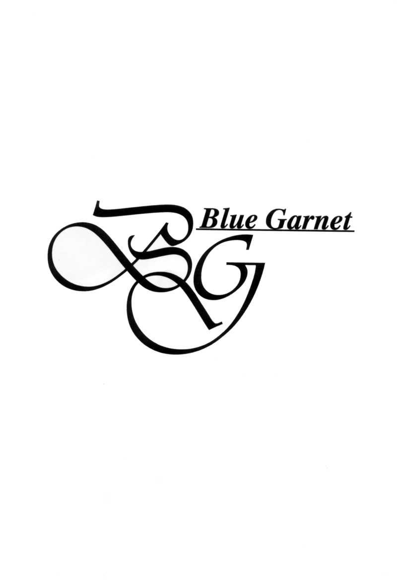 Blue Garnet Vol. 02 Ryoujoku 77