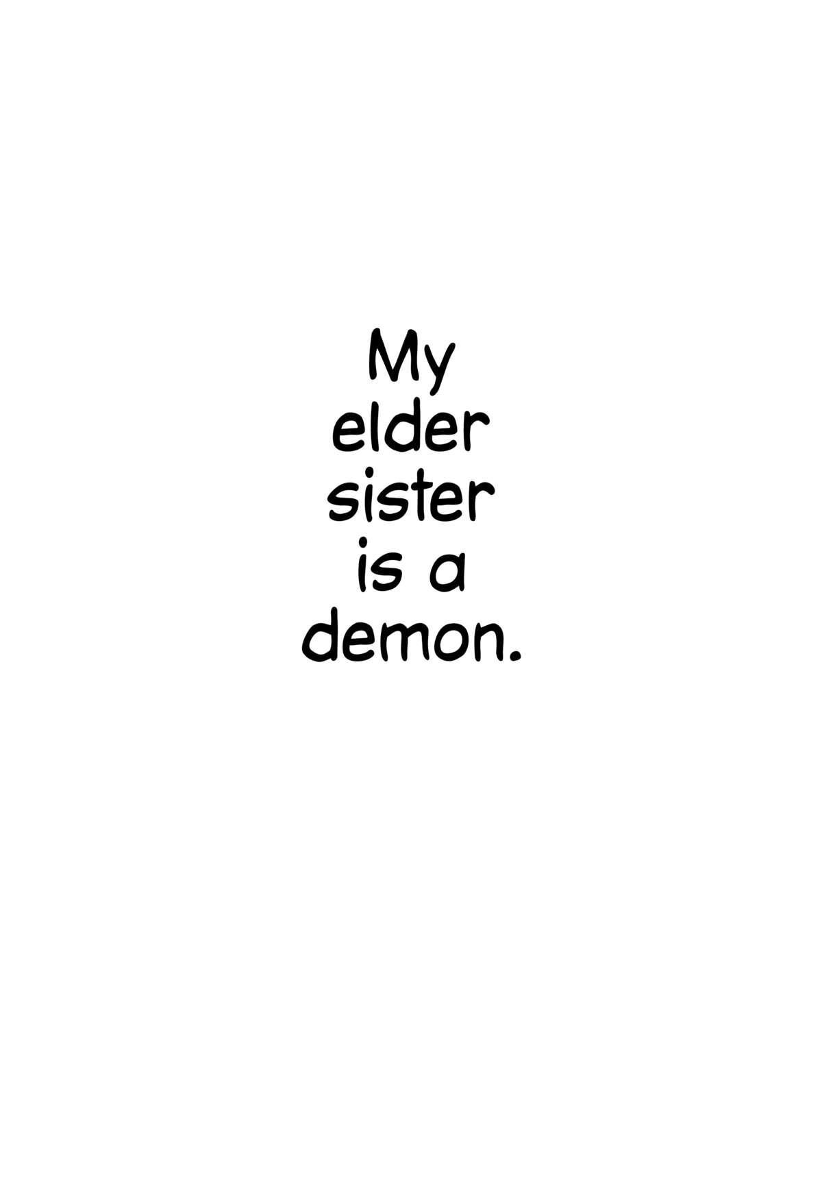 Ane Naru Mono 2 | An Elder Sister 2 23