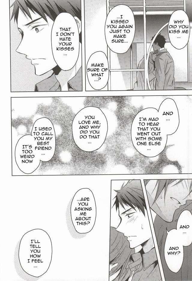 Nemuri Hime ga Mezameru ni wa | Waking Up Sleeping Beauty 22