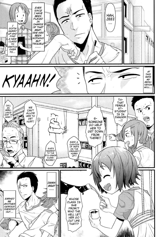 Obaka no Shitsuke! | An Idiot's Discipline! 2