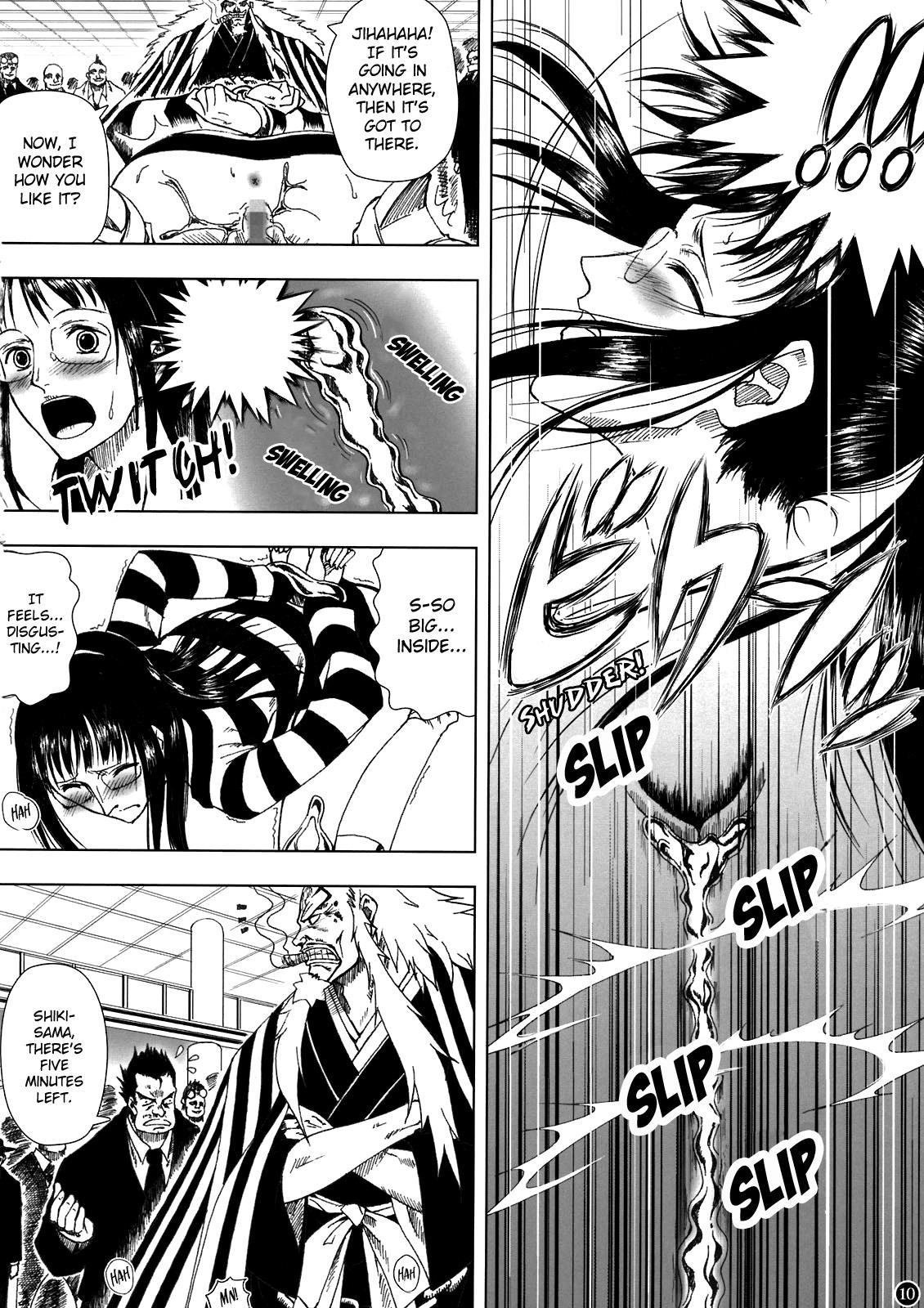 Akuma no Mi no Tsukaikata | The Use of Devil Fruits 10